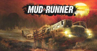 MudRunner – Gratis auf Epic bis 03.12.2020 17 Uhr