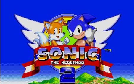 Sonic the Hedgehog 2 Let´s Play Gratis by Steam bis 19.10.2020