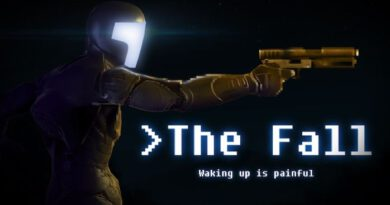 The Fall Firstplay Gratis bei Epic bis 25.03.2021